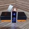 Electric cigarette lighter Mercedes grey